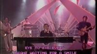 Eye To Eye - 齊成 TSAISHING -1986 [TV]