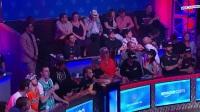 WSOP 2017 主赛事 第10比赛日 决赛桌第3日 P6 英文解说