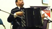Oleg Sharov - The Czardas by Monti - Accordion Bayan Solo.