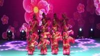 潘娇舞蹈学校2017辽宁省桃李杯舞蹈比赛满分作品【舞起幸福鼓】