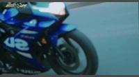 【MOTO小峰】Suzuki GSX250R 铃木发力 小忍者还能否一家独大(声音修改后jg038号车评中心 闫闯聊车 吱道二手车