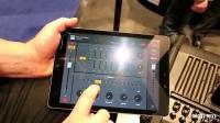 HK Audio at NAMM 2016 - the LUCAS NANO 608i free app for iPad (English)