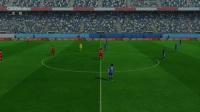 【LEON主打】原创——2017中超联赛模拟比赛 第14轮 延边富德VS上海绿地申花 (实况足球2013远征西亚4.7)