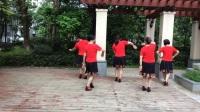 沁林广场舞-草原不寂寞