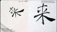 《阴符经千字文》01-2辰宿列張寒來暑往秋收冬藏