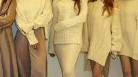 韩国网友票选TOP10最美颜值的女团, 没想到第一名竟是!