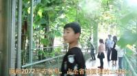 殷馨交谊舞——第十八届中国寿光国际蔬菜科技博览会(秋日私语)