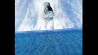 绿沁游乐设备:滑板冲浪