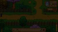 星露谷物语 Stardew Valley 第十二期 钻石诱惑 晨星丶浅夏解说 (借手残联萌逆风笑、抽风crary、籽岷、深辰S、敖厂长)