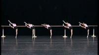舞蹈技巧课教学(一)