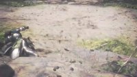 【TGBUS】《怪物猎人 世界》武器演示 盾斧