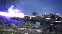 【TGBUS】《怪物猎人 世界》武器演示 铳枪