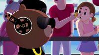 布朗熊有Beats(VIP篇)