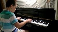 吉普赛回旋曲(中国音乐学院考级八级曲目)
