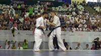 The 6th WC Men Middleweight final Hasanov vs. Smolyakov