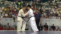 The 6th WC Men Lightweight final Zinchenko vs. Okazaki