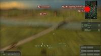 战争游戏红龙 1C炮凯瑞