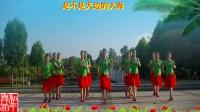 南阳和平广场舞系列--爱琴海(原创教学版)