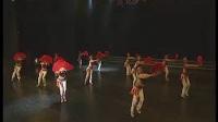 第二届荷花少年《山妞·扭》枣庄丽薇舞蹈艺术培训学校_标清