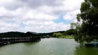 石湖风云汇延时摄影