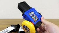 【铁骑转载】レオンチャンネル 假面骑士EXAID 扭蛋第12弹 完美击倒玩家卡带