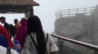 D2 河北白石山旅游随行记录2 山中风光