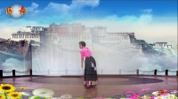 122满江红广场舞《情歌》  编舞 秦来财   习舞 满江红