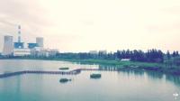 徐州九里湿地航拍