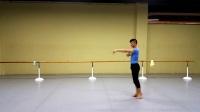 蔡瑞景 原创古典舞《采莲》