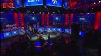 【德州扑克】177解说WSOP2017主赛事决赛桌08