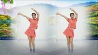 红领巾金社广场舞《DJ的歌》编舞:星语心愿