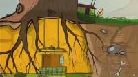 【屌德斯小熙解说】食人花的入侵 小精灵巫师创造出恐怖食人花! 虫子和鸟都好大只!