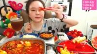 吃播投稿Q群469033822——韩国吃播大胃王吃货美食视频美食_日常_生活