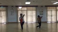 虞丽萍老师舞蹈《采薇》
