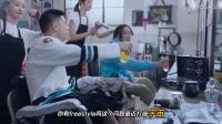 阿里巴巴-当支付宝遇到中国有嘻哈-这freestyle 欧阳靖&TT最新力作:支付宝MV《无束缚》