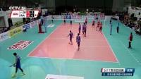 2017男排亚锦赛季军战韩国vs印度尼西亚比赛录像