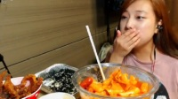 吃播最全Q群469033822——韩国吃播大胃王吃货美食视频美食_美食圈_生活