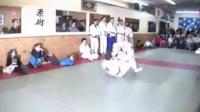 ◆◆巴西柔術实战柔术黑带考核1