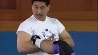 ◆◆♥麻生秀孝-关节教学-巴西柔术