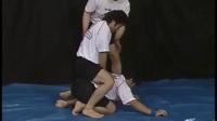 ◆◆♥麻生秀孝-巴西柔术投技