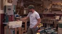 James Krenov Style Sawhorses - Part 2 - Milling