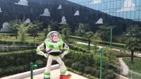 上海迪士尼乐园游记-YOLO精英