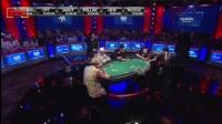 【德州扑克】177解说WSOP2017主赛事决赛桌10