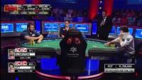 【德州扑克】177解说WSOP2017主赛事决赛桌11