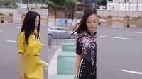 八卦:李小璐红唇妖艳似少女 获老艺术家探讨演技