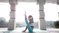 Laruga Glaser. Ashtanga Yoga Demo in Mysore (part 2)_超清