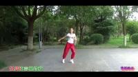 广场舞鬼步舞《女人没有错》_鬼步舞教学基础舞步