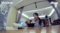 韩国女星裴秀智一天的宅女生活