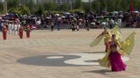 东丰全民健身运动汇演
