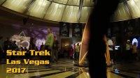 Star Trek - Cast And Cosplay Abound STLV